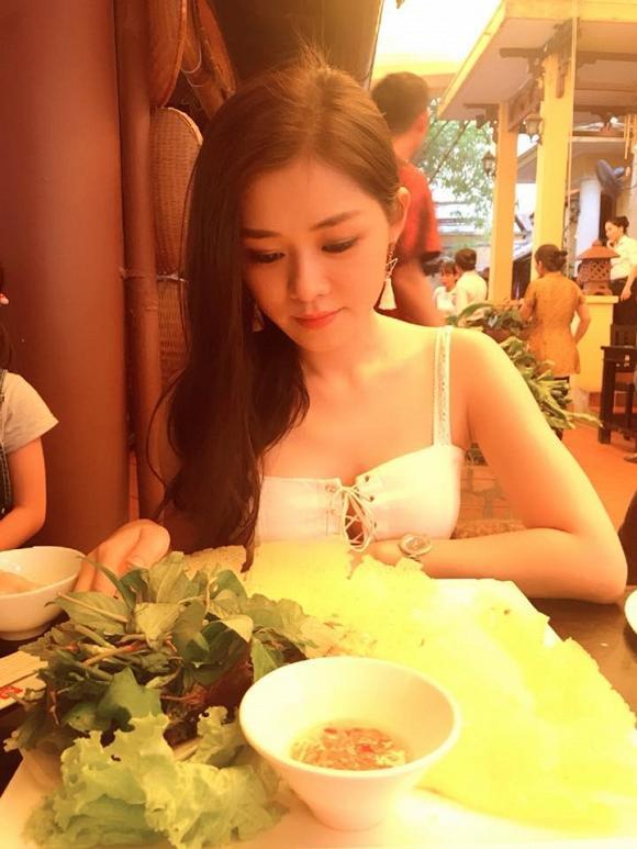 Không chỉ Chi Pu mà nhan sắc chị gái của nữ diễn viên cũng thay đổi đến ngỡ ngàng-9