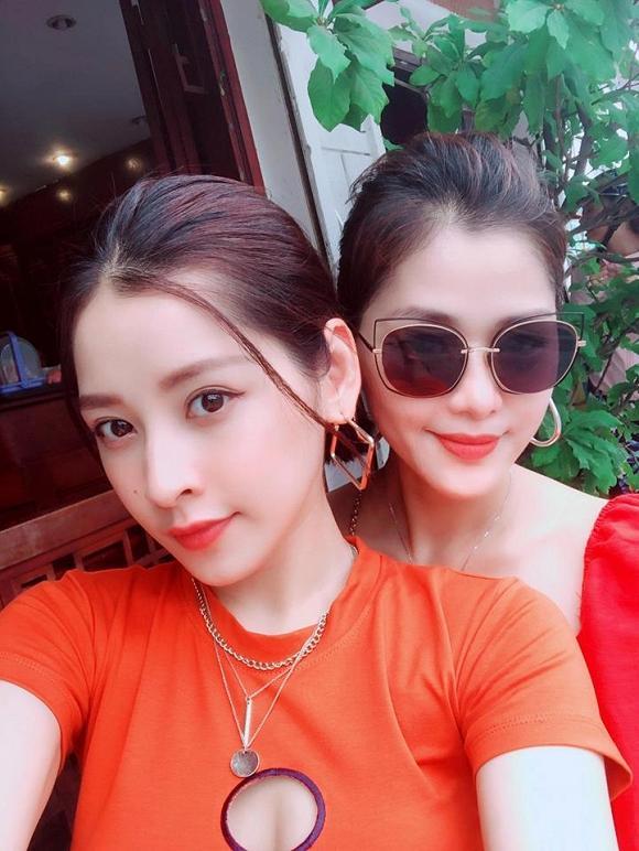 Không chỉ Chi Pu mà nhan sắc chị gái của nữ diễn viên cũng thay đổi đến ngỡ ngàng-1