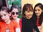 Không chỉ Chi Pu mà nhan sắc chị gái của nữ diễn viên cũng thay đổi đến ngỡ ngàng