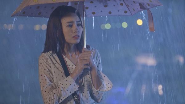 Lan Ngọc đau lòng phát hiện màn đóng giả của Chi Pu trong tập 46 Mối Tình Đầu Của Tôi-1