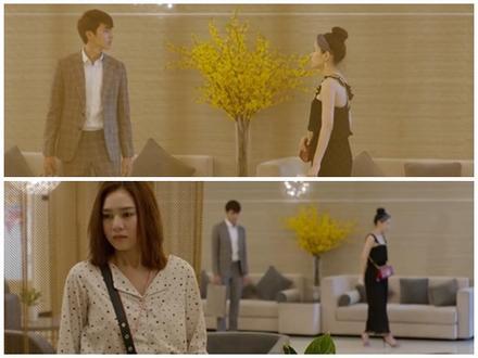 Lan Ngọc đau lòng phát hiện màn đóng giả của Chi Pu trong tập 46 'Mối Tình Đầu Của Tôi'