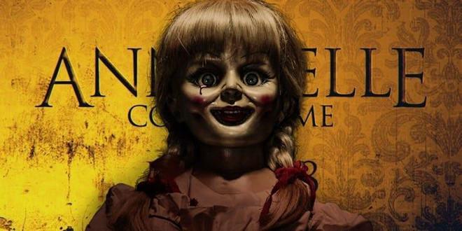 Phim kinh dị 'Annabelle 3 sẽ hài hước hơn 2 phần trước-1