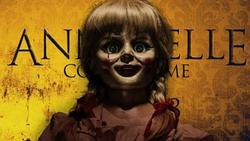 Phim kinh dị 'Annabelle 3' sẽ hài hước hơn 2 phần trước
