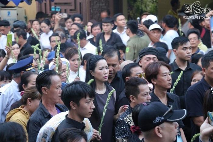 Trịnh Kim Chi - Minh Nhí - Hồng Tơ âu sầu trong dòng người tiễn đưa-1