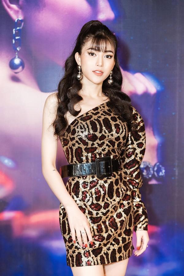 Quán quân The Voice 2018 Trần Ngọc Ánh tiết lộ giá đi sự kiện của Noo Phước Thịnh khiến ai nấy bật cười-1