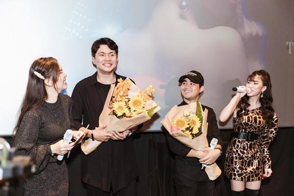 Quán quân The Voice 2018 Trần Ngọc Ánh tiết lộ giá đi sự kiện của Noo Phước Thịnh khiến ai nấy bật cười-4