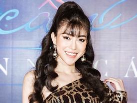 Quán quân The Voice 2018 Trần Ngọc Ánh tiết lộ giá đi sự kiện của Noo Phước Thịnh khiến ai nấy bật cười
