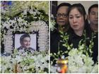 NSND Hồng Vân nghẹn ngào tiễn biệt Anh Vũ, gợi lại gần 20 năm yêu nghiệp diễn say mê của người em