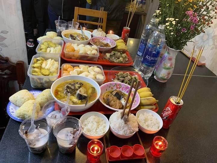 NSND Hồng Vân nghẹn ngào tiễn biệt Anh Vũ, gợi lại gần 20 năm yêu nghiệp diễn say mê của người em-5