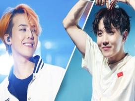 J-Hope (BTS) chính thức 'soán ngôi' G-Dragon, trở thành ông vua mới của Spotify Hàn Quốc