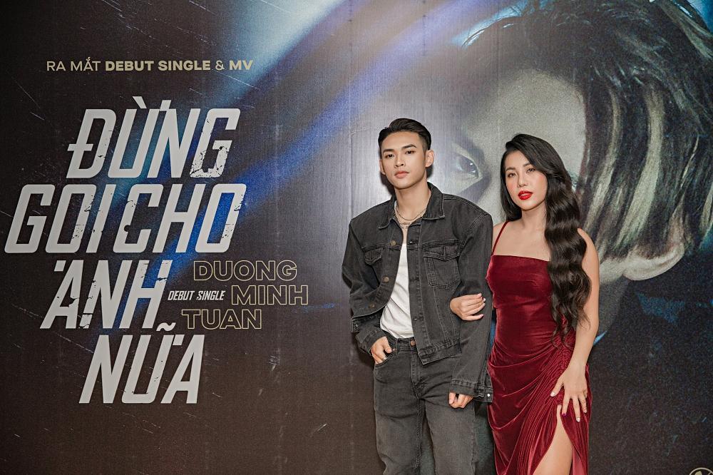 Giọng ca mạnh dạn mời Linh Ka đóng MV đầy rẫy cảnh nóng chẳng ngại bị gọi là Chi Pu version nam-9