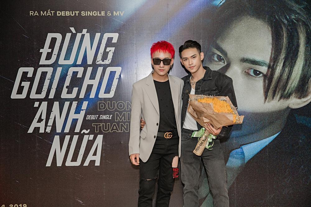 Giọng ca mạnh dạn mời Linh Ka đóng MV đầy rẫy cảnh nóng chẳng ngại bị gọi là Chi Pu version nam-12