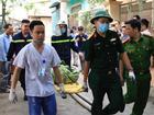 Cháy ở Trung Văn 8 người chết và mất tích: Cửa khóa trái, không kịp cứu ai