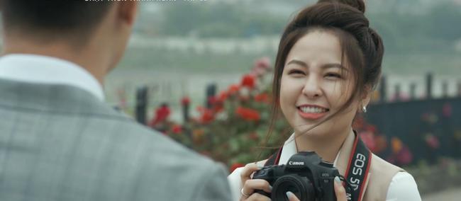 Trước khi dính nghi án lộ clip 5 phút, hot girl Trâm Anh bị chê sồ sề kém sắc trong bộ phim đình đám Chạy trốn thanh xuân-3
