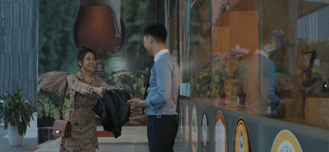 Trước khi dính nghi án lộ clip 5 phút, hot girl Trâm Anh bị chê sồ sề kém sắc trong bộ phim đình đám Chạy trốn thanh xuân-2