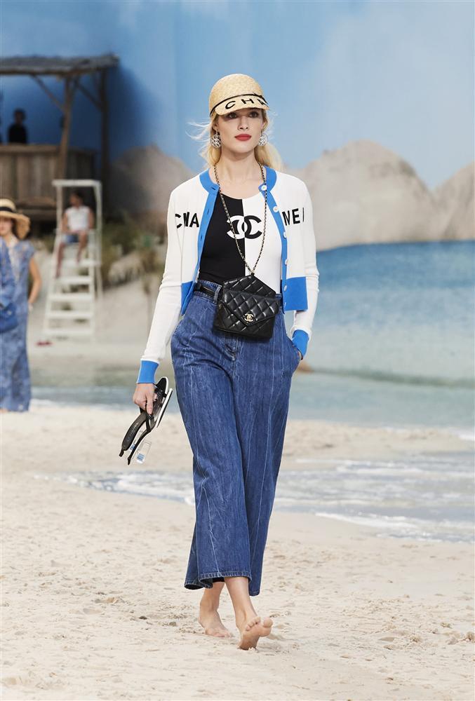 Đổi kiểu tóc, diện set đồ cả trăm triệu mà Phượng Chanel vẫn bị chê chẳng bằng người ta mặc đồ Ninh Hiệp-5