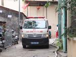Cháy xưởng ở Trung Văn: Đưa thi thể thứ 8 ra ngoài sau 14 giờ tìm kiếm