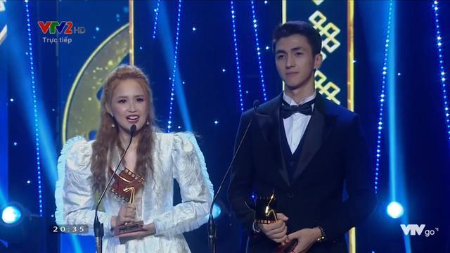 Quỳnh Búp Bê vượt qua Gạo Nếp Gạo Tẻ giành giải Phim truyền hình xuất sắc tại Cánh Diều Vàng 2019-3