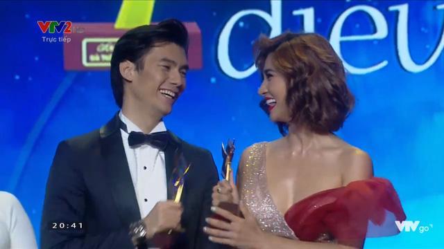 Quỳnh Búp Bê vượt qua Gạo Nếp Gạo Tẻ giành giải Phim truyền hình xuất sắc tại Cánh Diều Vàng 2019-2