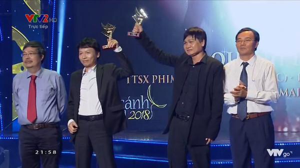 Quỳnh Búp Bê vượt qua Gạo Nếp Gạo Tẻ giành giải Phim truyền hình xuất sắc tại Cánh Diều Vàng 2019-1