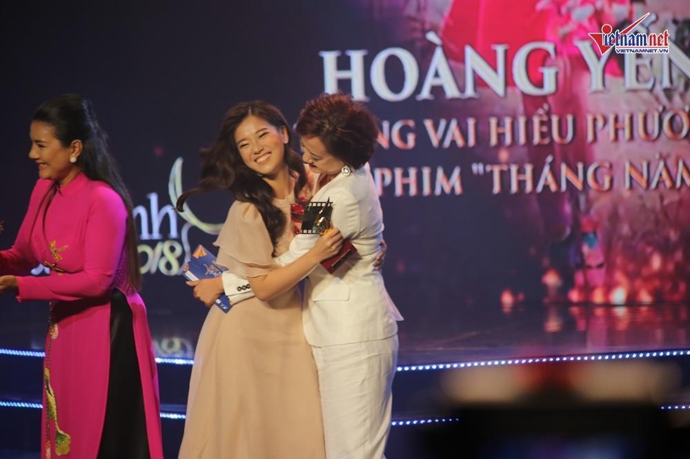Quỳnh Búp Bê vượt qua Gạo Nếp Gạo Tẻ giành giải Phim truyền hình xuất sắc tại Cánh Diều Vàng 2019-6