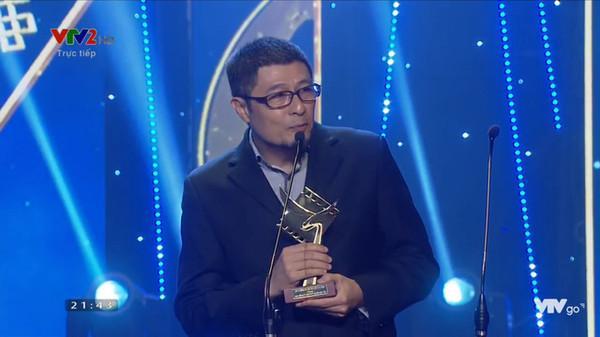 Quỳnh Búp Bê vượt qua Gạo Nếp Gạo Tẻ giành giải Phim truyền hình xuất sắc tại Cánh Diều Vàng 2019-5