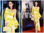 Nhìn Xa Thi Mạn diện 2 bộ áo tắm cùng kiểu chỉ khác màu, ai nghĩ chị đại TVB đã U50 rồi?-9