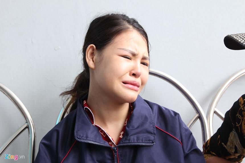 Phút cuối của nạn nhân vụ cháy nhà xưởng 8 người chết-2
