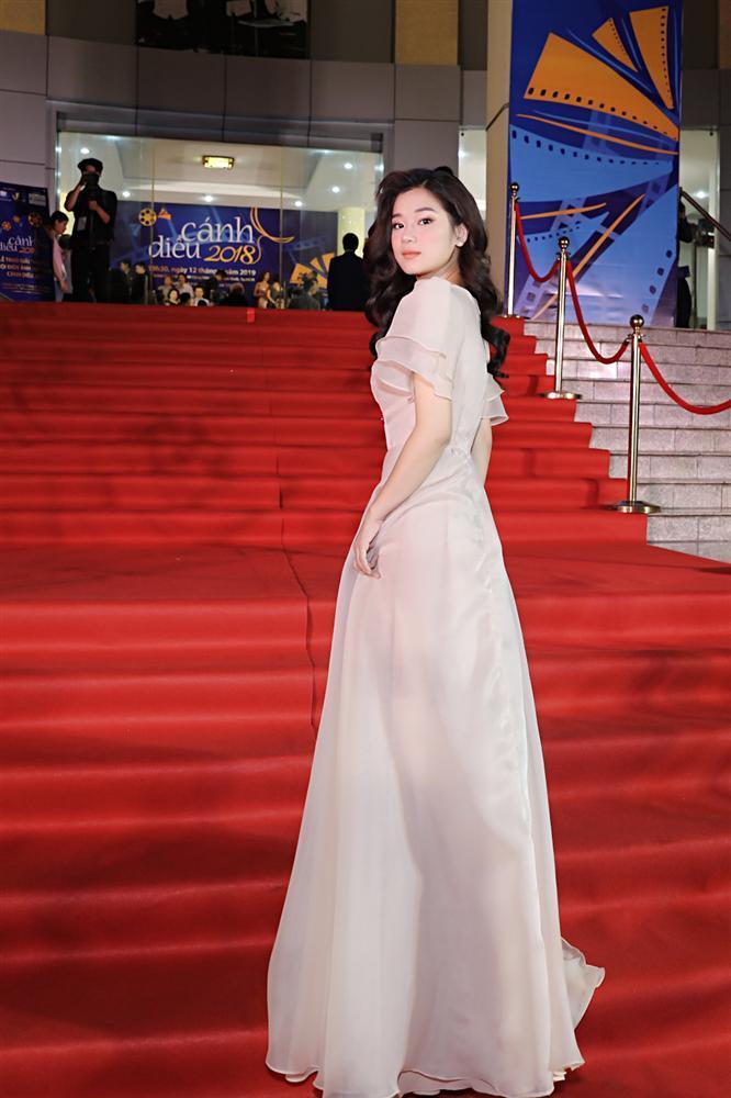 Hoàng Yến Chibi: Có nằm mơ cũng không nghĩ sẽ có cúp Cánh Diều Vàng-1