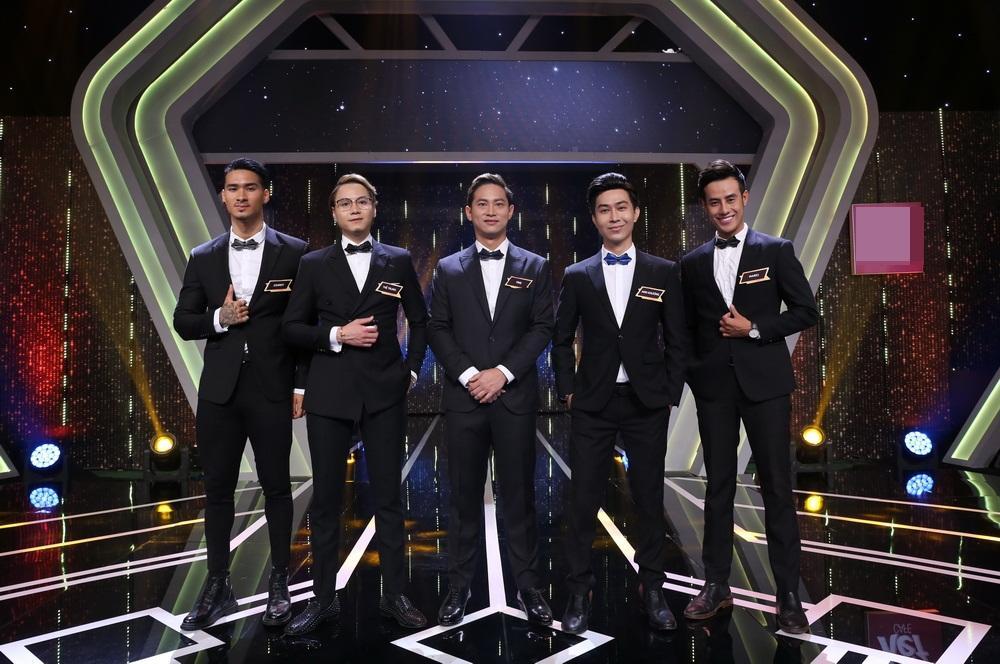 Hương Giang thèm khát CEO cực phẩm nhưng không ngờ anh ấy lại nhận hoa của hot girl Mi Lan-1