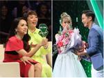 Hương Giang 'thèm khát' CEO cực phẩm nhưng không ngờ anh ấy lại nhận hoa của hot girl Mi Lan