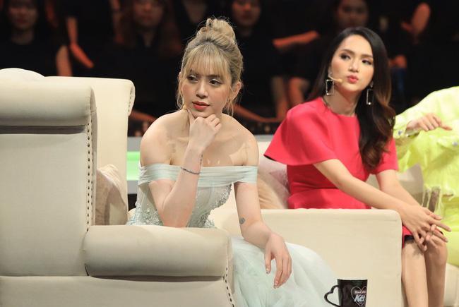Hương Giang thèm khát CEO cực phẩm nhưng không ngờ anh ấy lại nhận hoa của hot girl Mi Lan-3