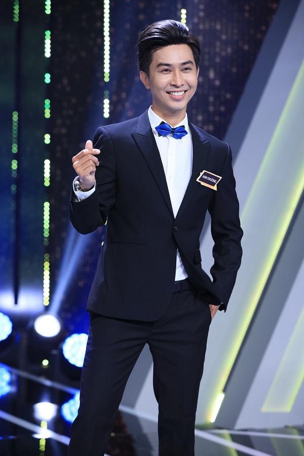 Hương Giang thèm khát CEO cực phẩm nhưng không ngờ anh ấy lại nhận hoa của hot girl Mi Lan-4