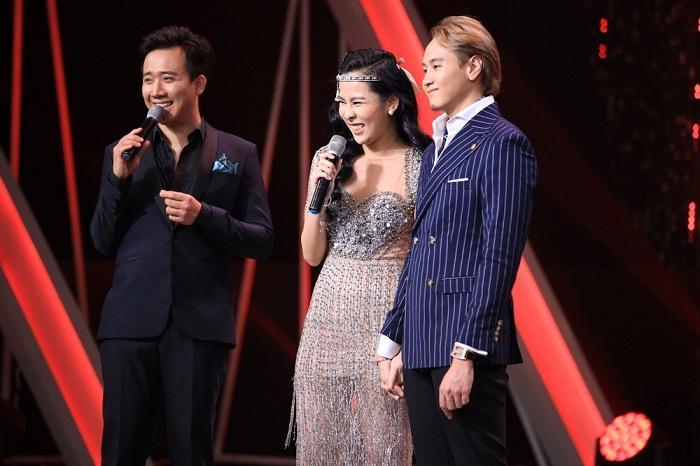Hương Giang thèm khát CEO cực phẩm nhưng không ngờ anh ấy lại nhận hoa của hot girl Mi Lan-7