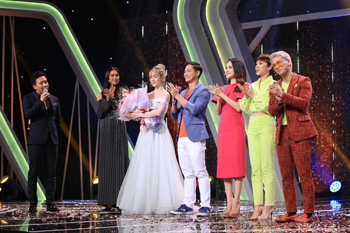 Hương Giang thèm khát CEO cực phẩm nhưng không ngờ anh ấy lại nhận hoa của hot girl Mi Lan-9