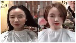 Chọn được kiểu tóc phù hợp, khuôn mặt sẽ được 'cứu cánh' như thế nào?