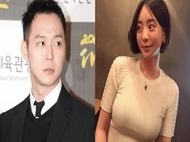 Vừa mở họp báo 'kêu oan' 3 ngày trước, Park Yoochun bị cảnh sát tung bằng chứng sử dụng ma túy cùng Hwang Hana