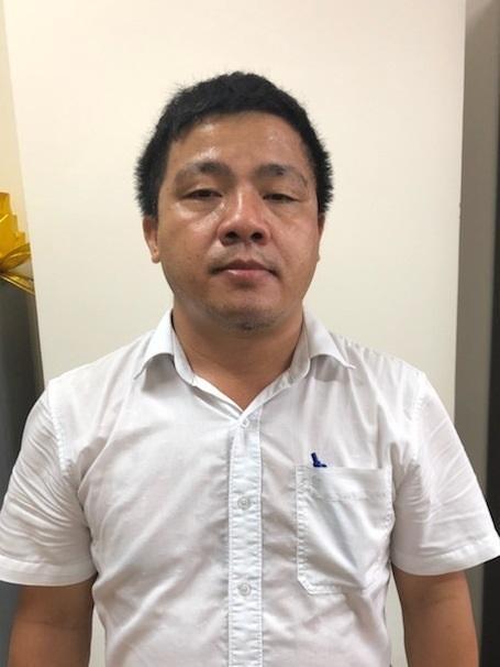 Bắt tạm giam nguyên chủ tịch AVG Phạm Nhật Vũ-2