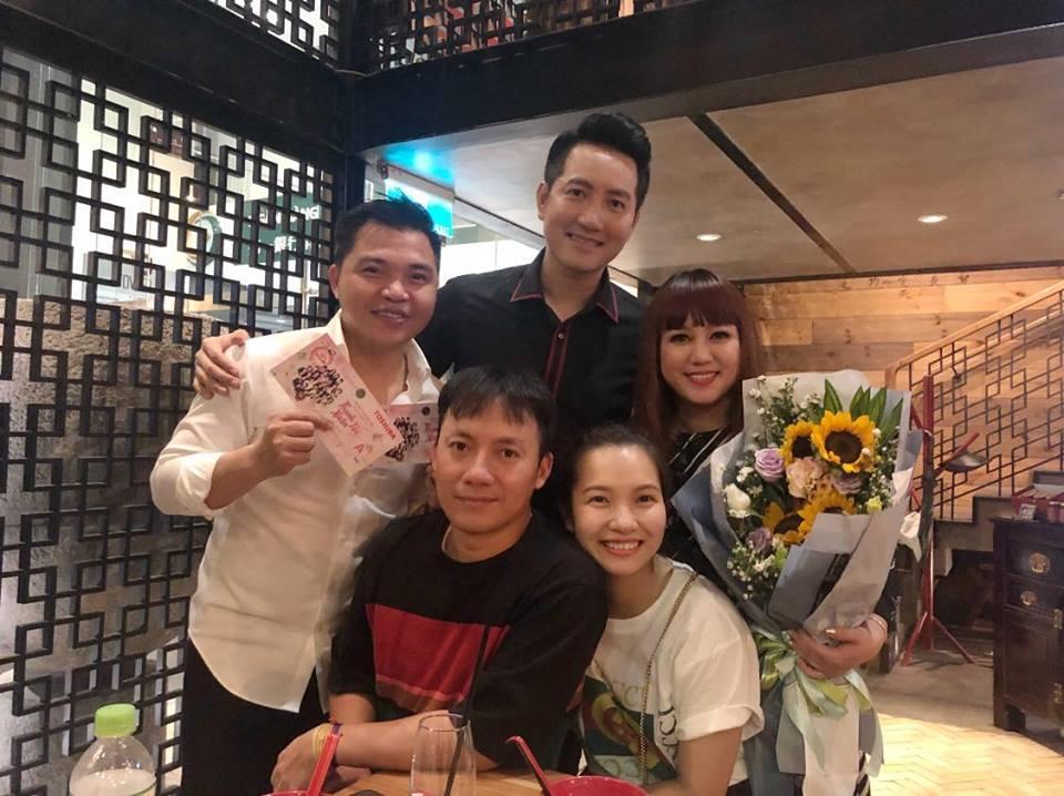 Chỉ vài tháng sau khi cưới vợ, rapper Tiến Đạt thay đổi khác lạ nhờ vợ mát tay chăm-5