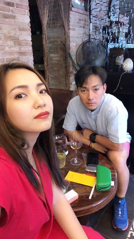 Chỉ vài tháng sau khi cưới vợ, rapper Tiến Đạt thay đổi khác lạ nhờ vợ mát tay chăm-10