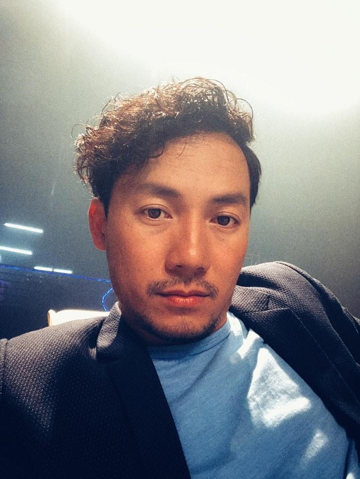 Chỉ vài tháng sau khi cưới vợ, rapper Tiến Đạt thay đổi khác lạ nhờ vợ mát tay chăm-3