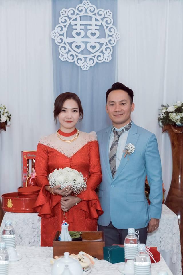 Chỉ vài tháng sau khi cưới vợ, rapper Tiến Đạt thay đổi khác lạ nhờ vợ mát tay chăm-17