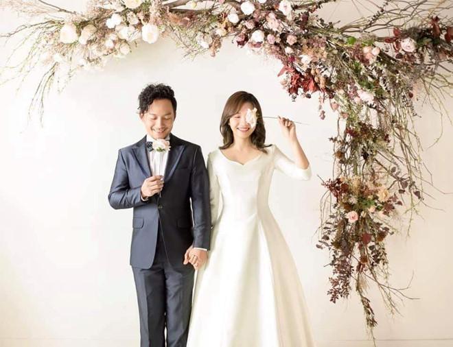Chỉ vài tháng sau khi cưới vợ, rapper Tiến Đạt thay đổi khác lạ nhờ vợ mát tay chăm-2