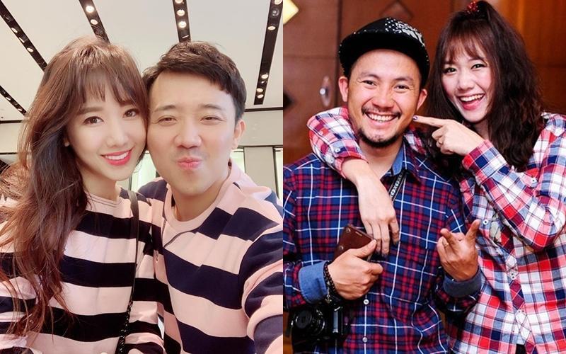Chỉ vài tháng sau khi cưới vợ, rapper Tiến Đạt thay đổi khác lạ nhờ vợ mát tay chăm-16