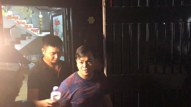 Phúc XO khai chỉ đạo nhân viên cho khách mang ma tuý vào quán sử dụng-4