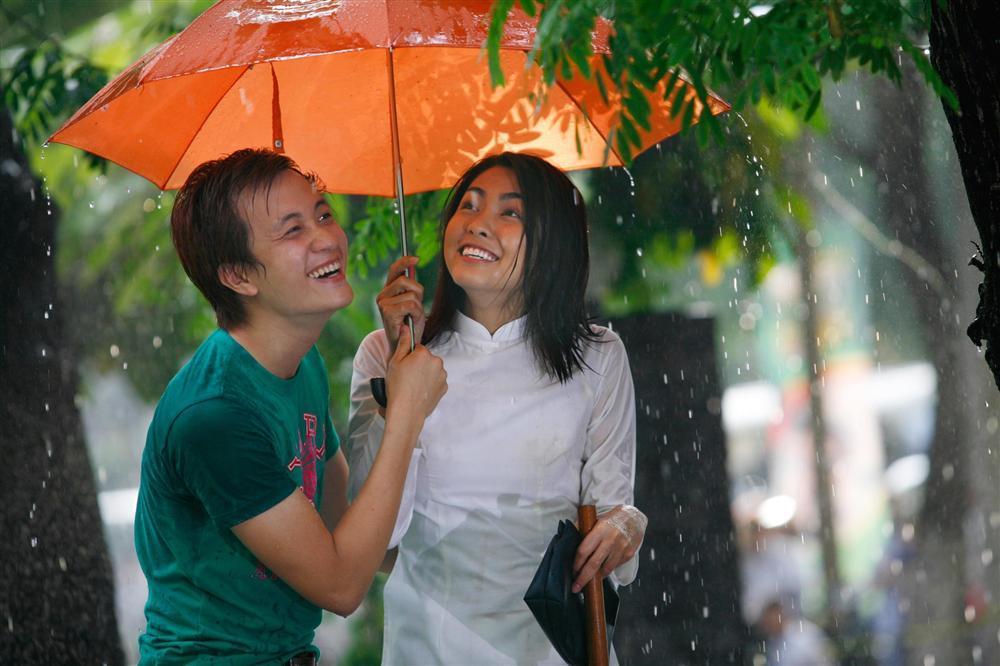 Tăng Thanh Hà khoe giọng hát mộc mạc với nhạc phim Bỗng dưng muốn khóc-2