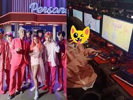Fan Việt 'chơi lớn', bao nguyên quán net để cày view cho BTS