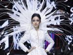 Nhận khen chê trái chiều, Hoa hậu Phương Nga vẫn cảm ơn khán giả-3