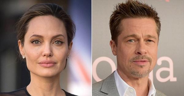 Xuất hiện thông tin đặc biệt về chuyện ly hôn sau khi Angelina Jolie bị đồn muốn quay trở lại với Brad Pitt-2