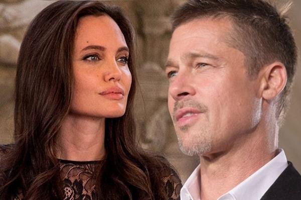Xuất hiện thông tin đặc biệt về chuyện ly hôn sau khi Angelina Jolie bị đồn muốn quay trở lại với Brad Pitt-3